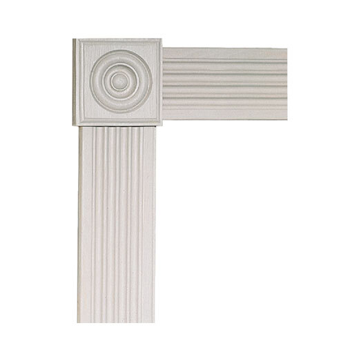 Decorative Accent Molding