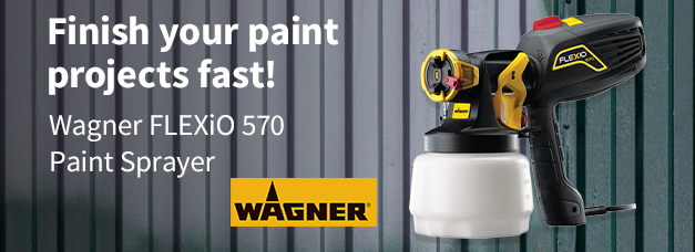 Wagner Flexio Sprayer