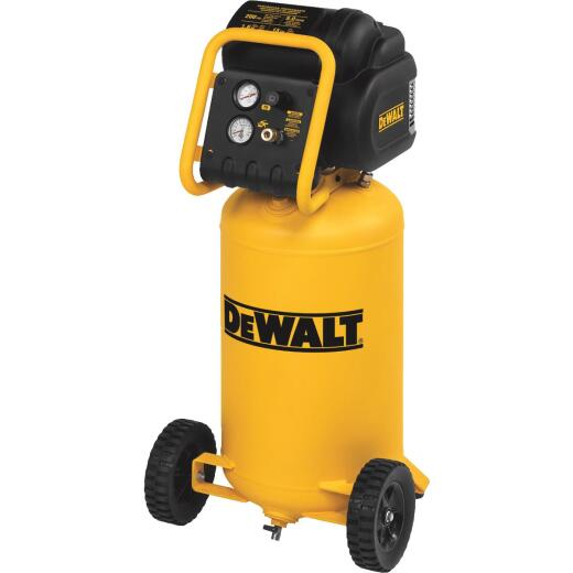 DeWalt 16 Gal. Portable 200 psi Workshop Air Compressor