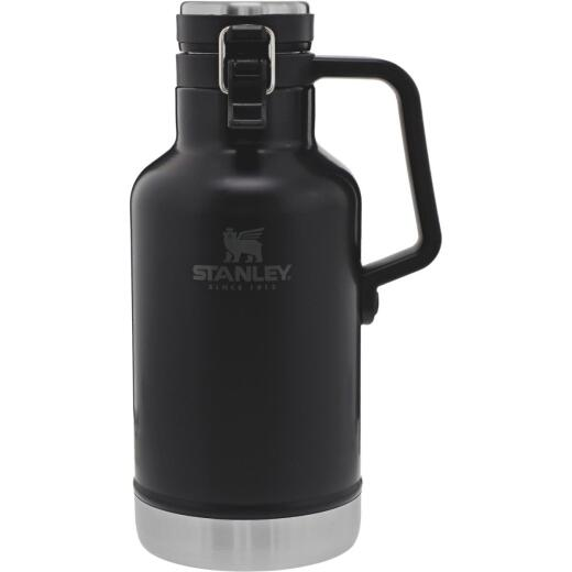 Stanley 64 Oz. Ceramivac GO Growler Bottle