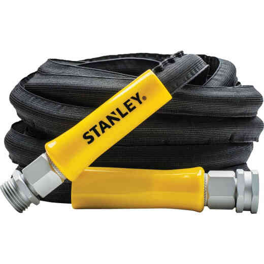 Stanley Duraflex 5/8 In. Dia. x 50 Ft. L. Expandable Hose