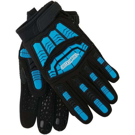 Channellock Men's XL  Synthetic Leather Ultra Grip Mechanic Glove